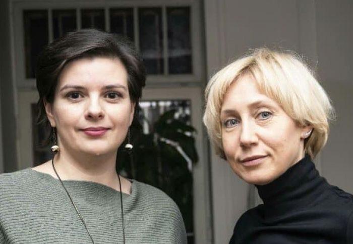 Lietuvos rusų dramos teatre – kūrybinis atsakas pandemijai