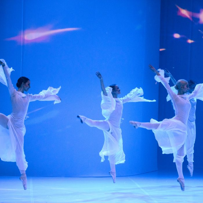 Baltijos baleto teatras