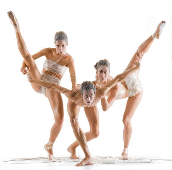 """Entuziastų suburta """"Baltijos baleto grupė"""" pristato spektaklį pagal """"Depeche Mode"""""""