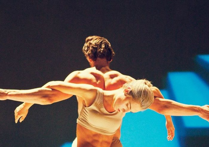 Šiuolaikinio baleto gerbėjas? BBG tau!