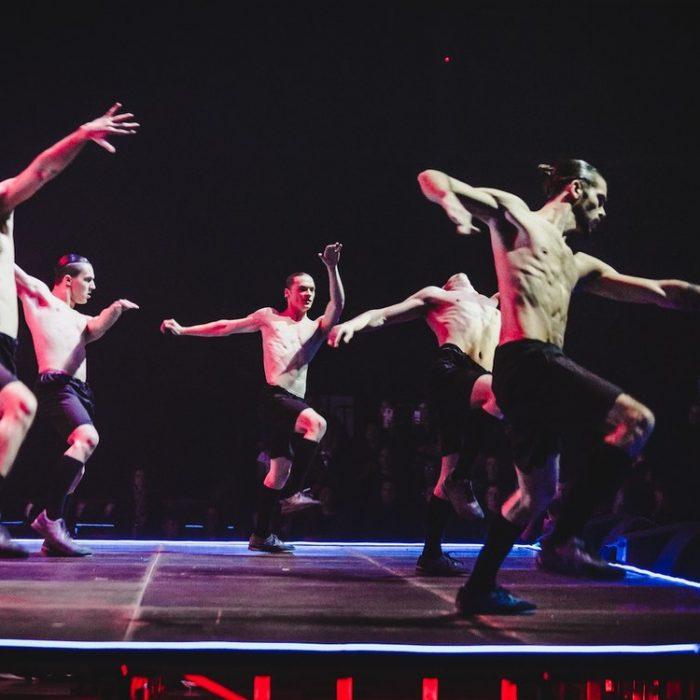 """""""Baltijos baleto teatras"""": Emilio Vėlyvio šou šokti sudėtingiau nei """"Gulbių ežerą"""""""