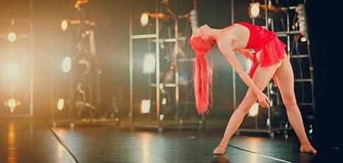 """Baltijos baleto grupė"" vėl sušoks ""Arachnę"""